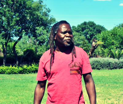 Kenny Wailer Murabi