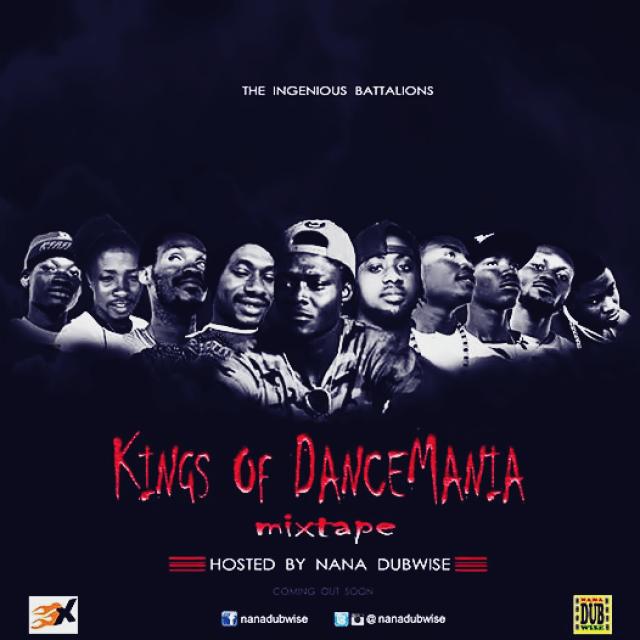 king-of-dancemania-mixtape
