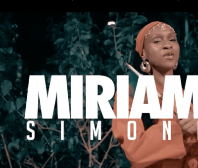 Mariam Simone - Jah Love