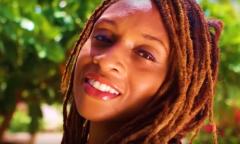 Miriam Simone aka Empress A Shem -Through H.I.M Alone