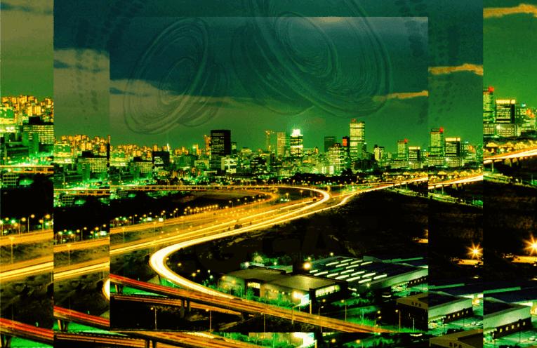 MzansiReggae Essential Mix - GP Edition