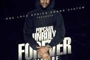 Popcaan Unruly Forever Mixtape - DJ Manni