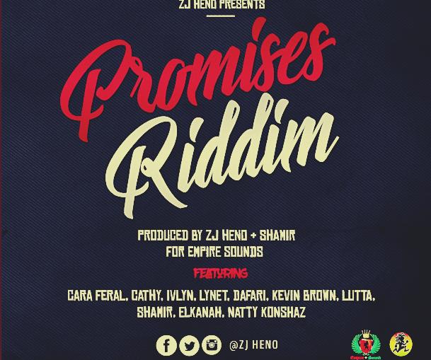Promises Riddim