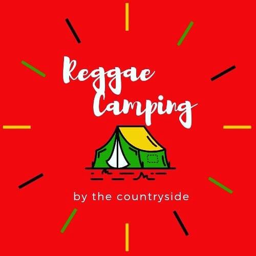 Reggae Camping Countryside