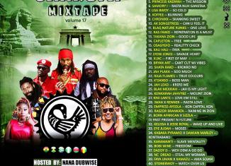 Sankofa Mixtape