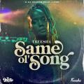 Treesha - Same Ol Song