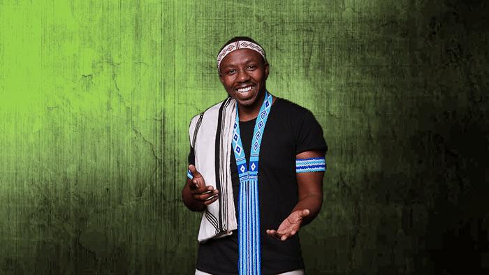 We Reggae - Gwiba Nkonki