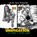 Unification - Aly Baba and Salma Queen