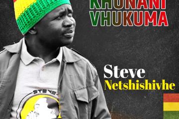 Steve Netshishivhe - Khonani Vhukuma