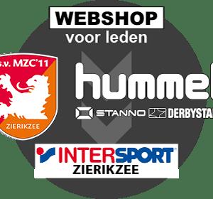 webshop MZC