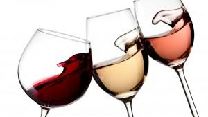 wijnen-wit-rood-rose