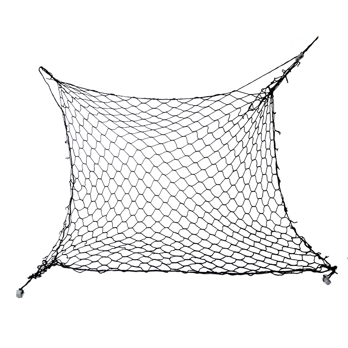 Pet Barrier Net Safety Guard Restraint Dog Cargo Seat Area