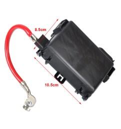 details about fuse box battery terminal for vw golf bora jetta mk4 beetle audi a3 1j0937550a [ 1110 x 1110 Pixel ]