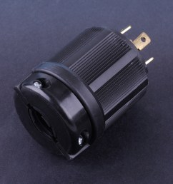 details about l14 30p 30a 125 250v locking generator plug nema 4 wire outdoor twist lock us [ 1110 x 1110 Pixel ]