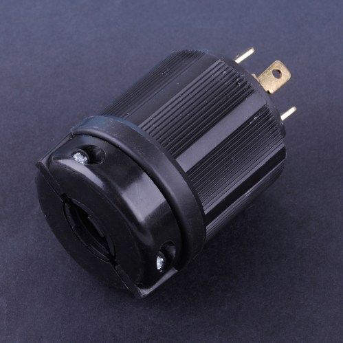 small resolution of details about l14 30p 30a 125 250v locking generator plug nema 4 wire outdoor twist lock us