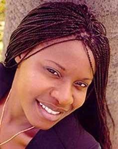 Judith Wambura AKA Lady Jay Dee