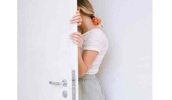 דלת הזזה לכיס