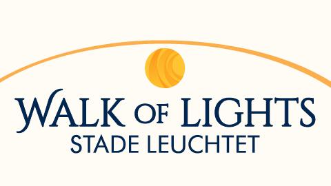 walk of lights