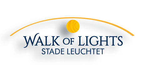 Walk of lights