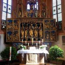 St-Andreas-Kirche-Kalchreuth
