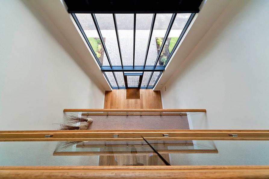 112 Widney Manor Road Solihull - 3 Storey Atrium