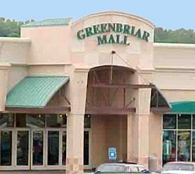 Greenbriar Mall In Atlanta Georgia