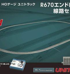kato train track wiring [ 1500 x 1012 Pixel ]