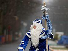 """""""Väterchen Frost"""" ist sozusagen der russische Weihnachtsmann"""