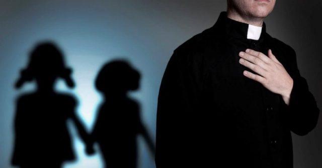 Resultado de imagen para El cura abusador