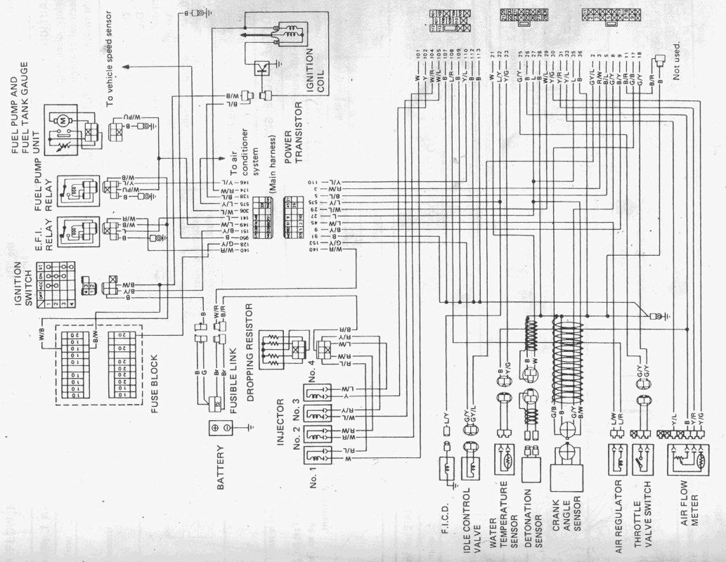 Nissan Elgrand E51 Fuse Box Diagram Efcaviation Com