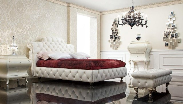 Chambre Adulte Baroque N15