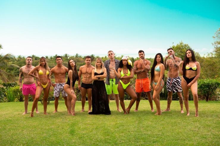 De Férias Com o Ex Brasil Celebs tem ótima audiência para MTV Brasil