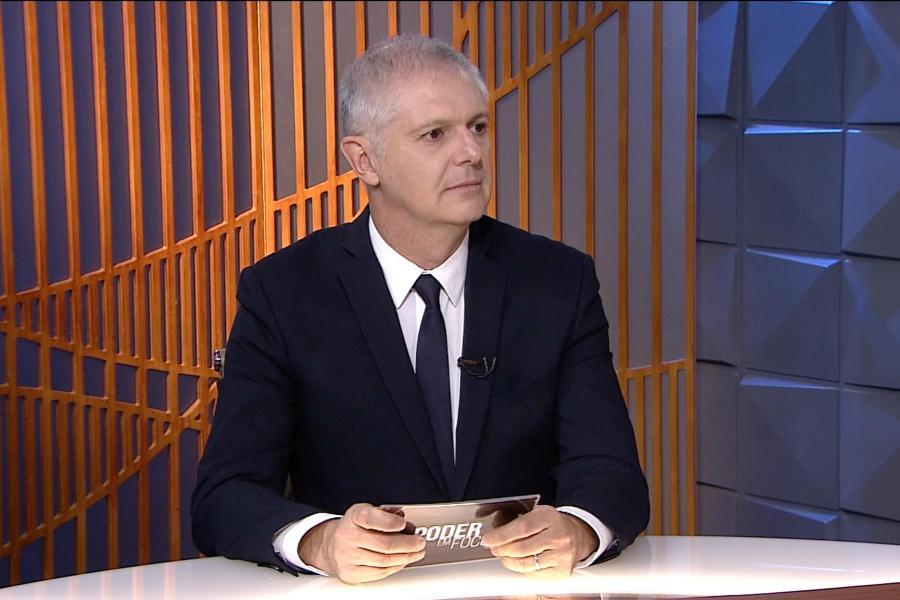 Poder em Foco com Fernando Rodrigues Poder 360° entrevista Dias Toffoli