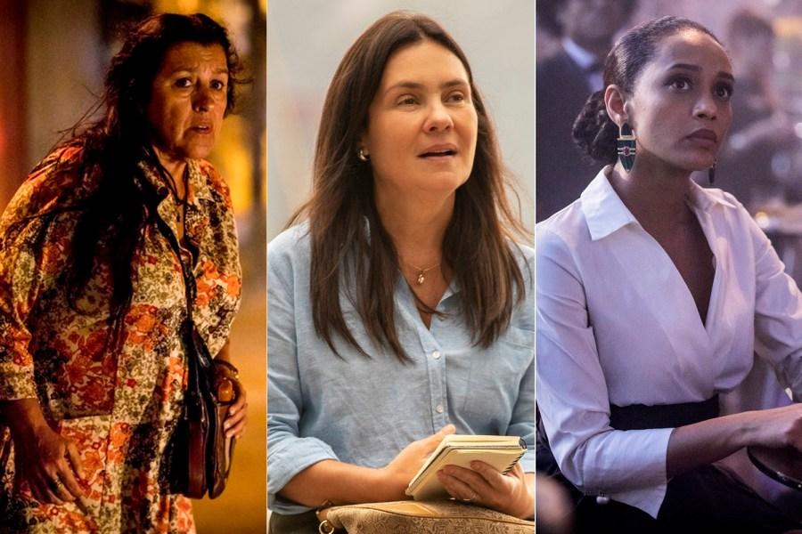 novela amor de mãe audiência da novela estreia na globo