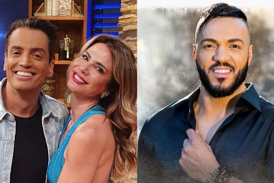 Leo Dias em entrevista na RedeTV revela desejo de escrever biografia de Belo (