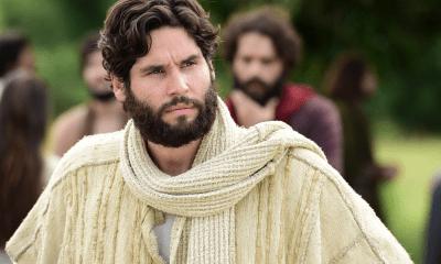 novela Jesus audiência da TV novela da Record