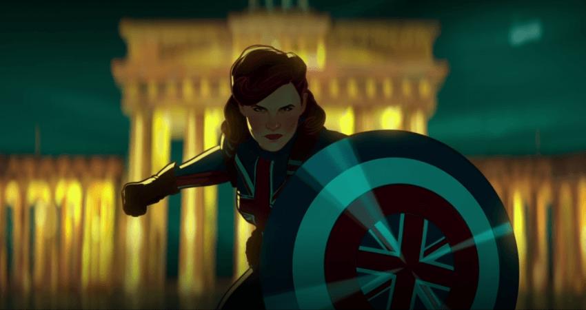 (Cena da série 'E se?' em breve no Disney Plus / Foto: Marvel Studios/Reprodução)