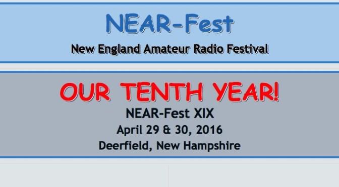 NEAR-Fest XIX