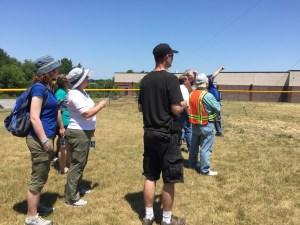 Wire Antenna Training 2