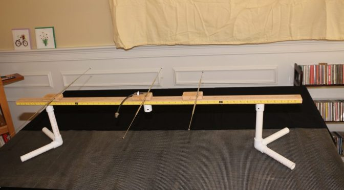 Hands-On Yagi Antenna Construction 2.0 for Teaching and Experimentation