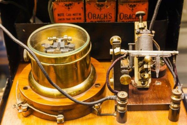 Marconi Telegraph