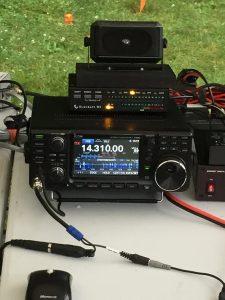 Portable Station 2