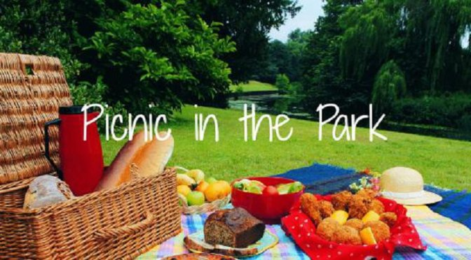 Join us for our Family Summer Picnic on August 19!