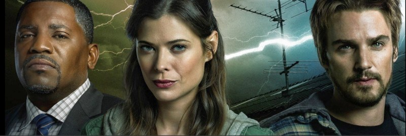 Frequency TV Show Cast