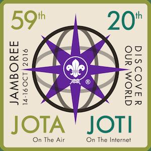 2016 JOTA Logo