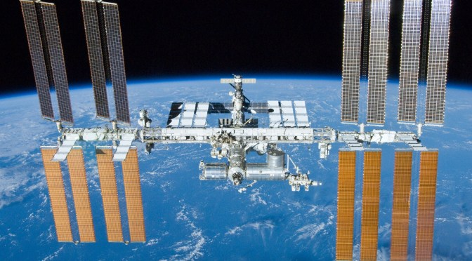 ARISS International Space Stations - ISS Contact