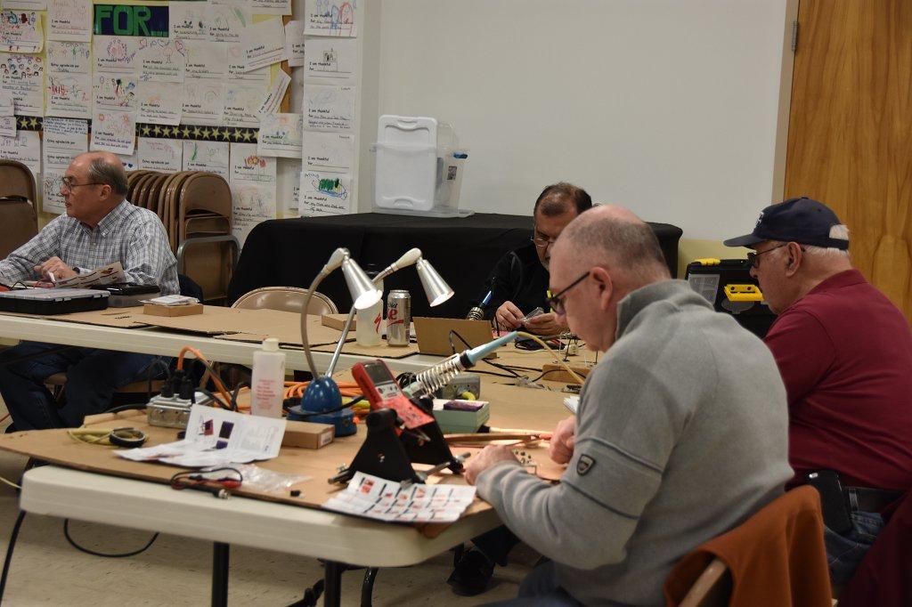 Kit Builders Builders 11