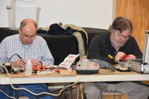 Kit Builders Builders 15