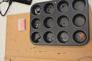 Scope Kit Parts 2