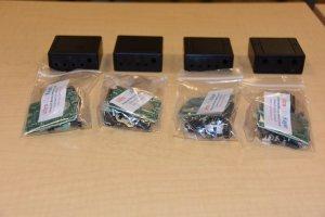 Practice Oscillator Kits